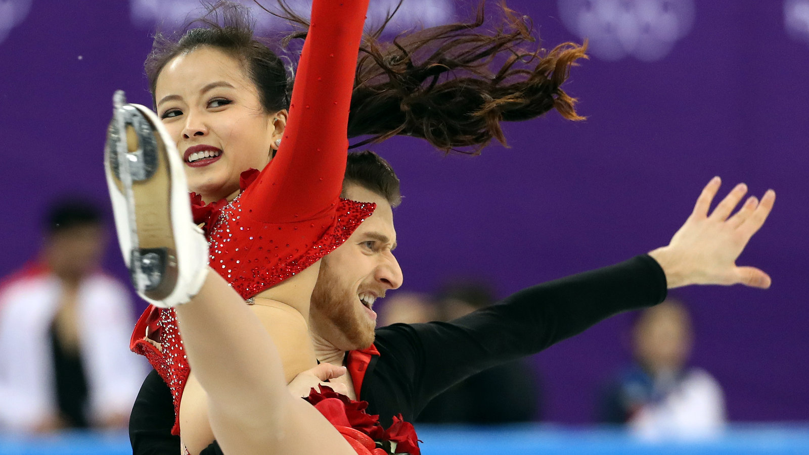 Ice Skater Wardrobe Malfunction Pictures photo 4