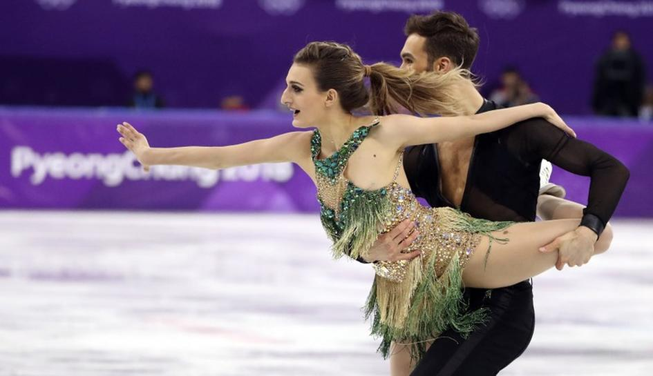 Ice Skater Wardrobe Malfunction Pictures photo 19