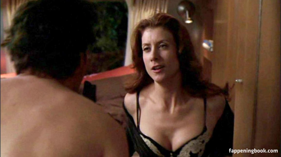 Kate Walsh Nudography photo 24