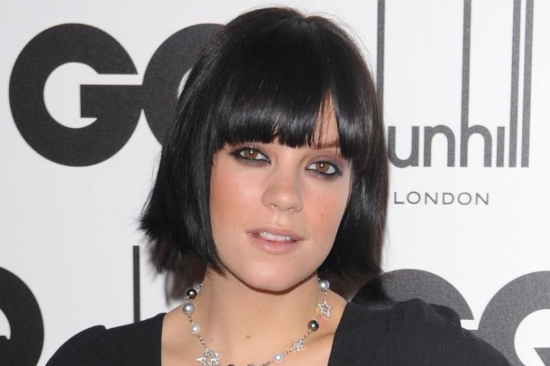 Lily Allen Nipples photo 23