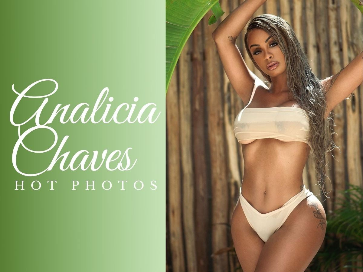 Analicia Chaves Video photo 3