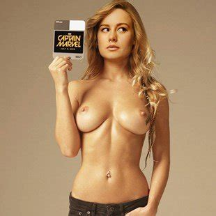 Brie Larson Been Nude photo 28