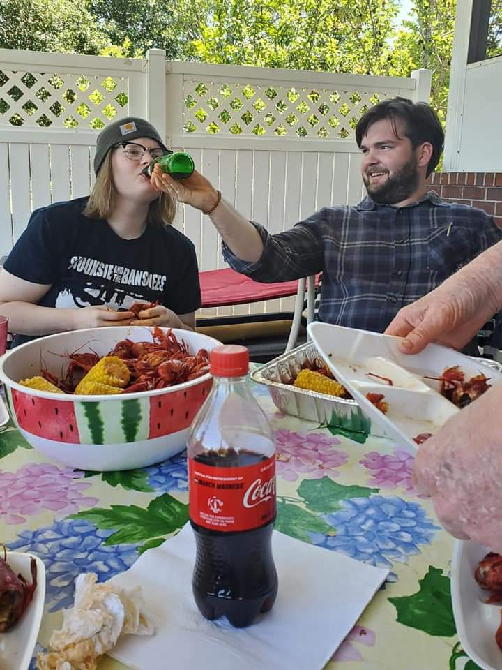 Eating Sister Out photo 12