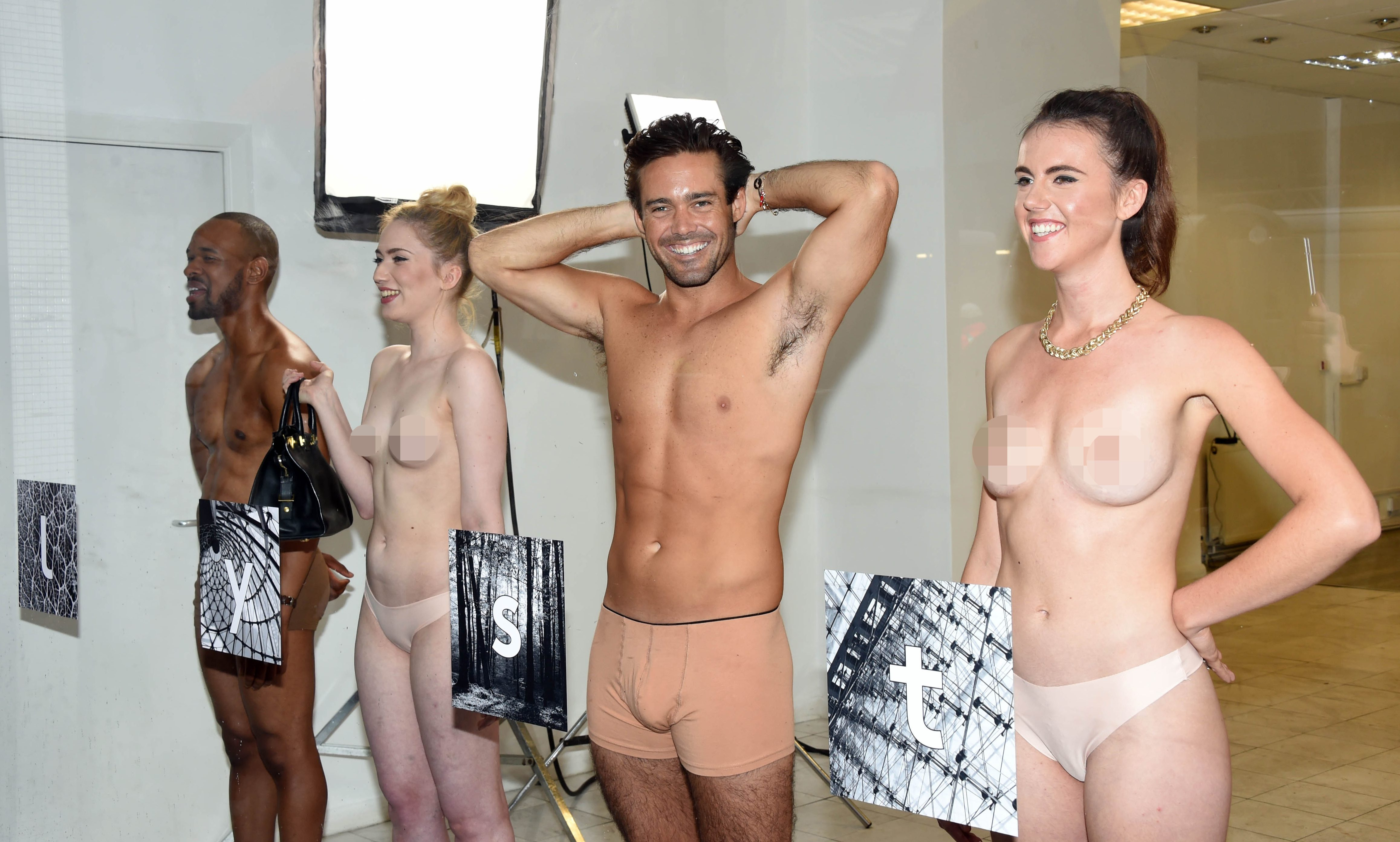 Made In Chelsea Nude photo 15