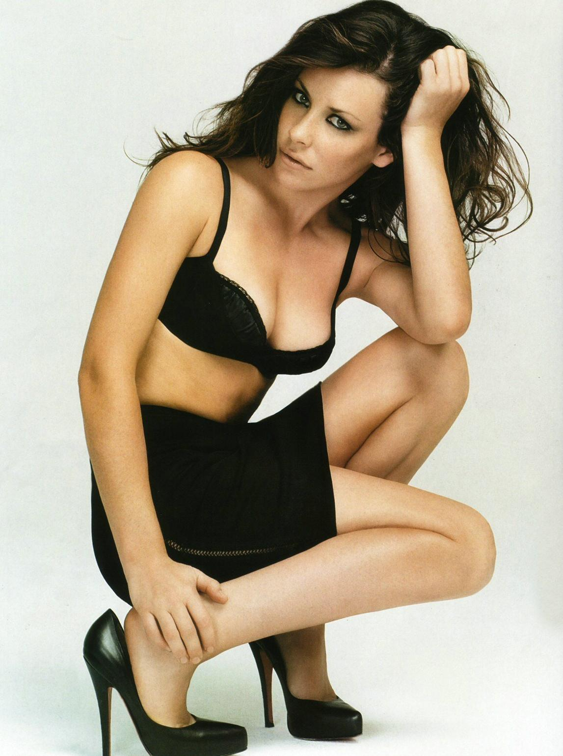 Evangeline Lilly Fappening photo 10