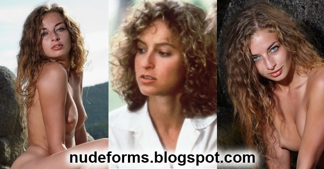 Jennifer Grey Nude Pictures photo 24
