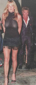 Penny Lancaster Nude photo 5