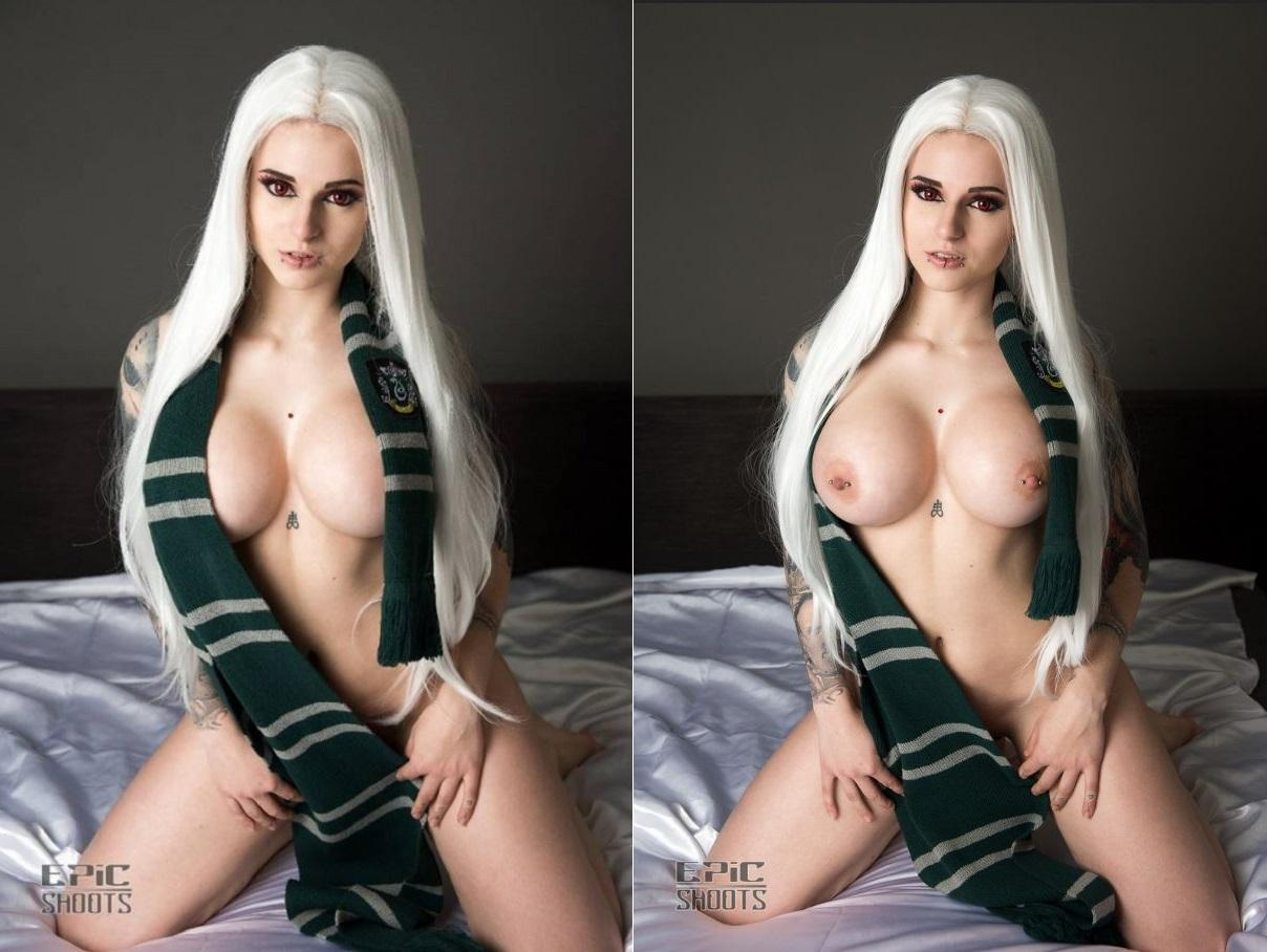 Ivanahyde Nude photo 13