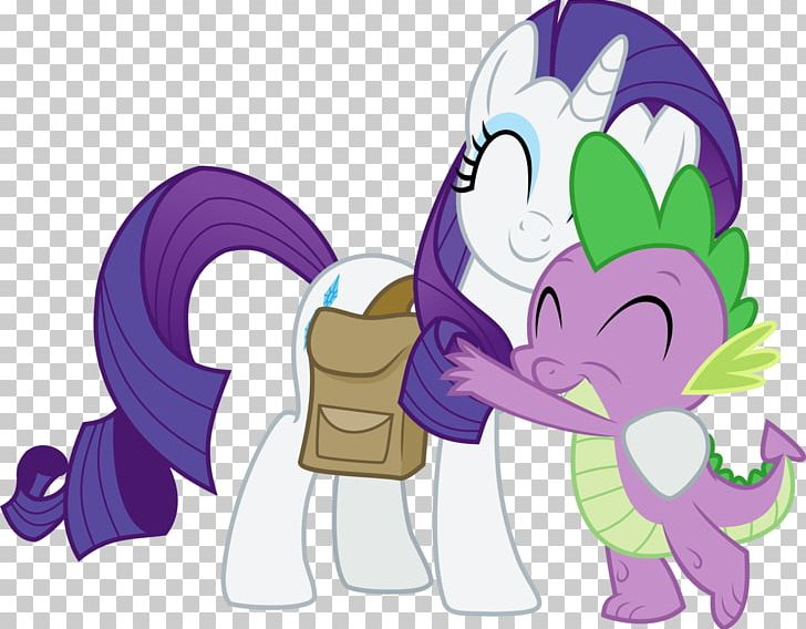 Rarity And Spike Have A Baby photo 20
