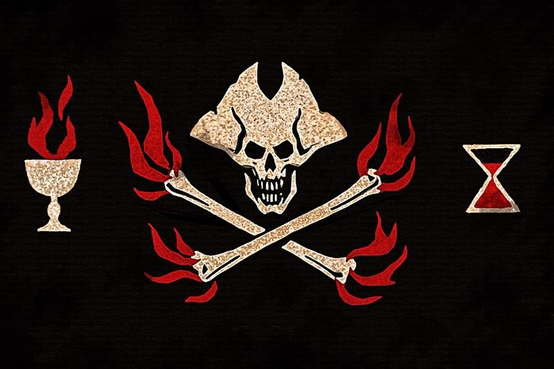 Gay Pirate Flag photo 5