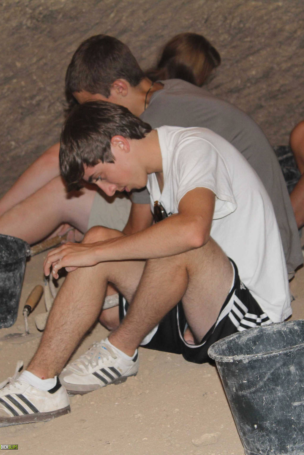 Dick Hanging Out Shorts photo 7