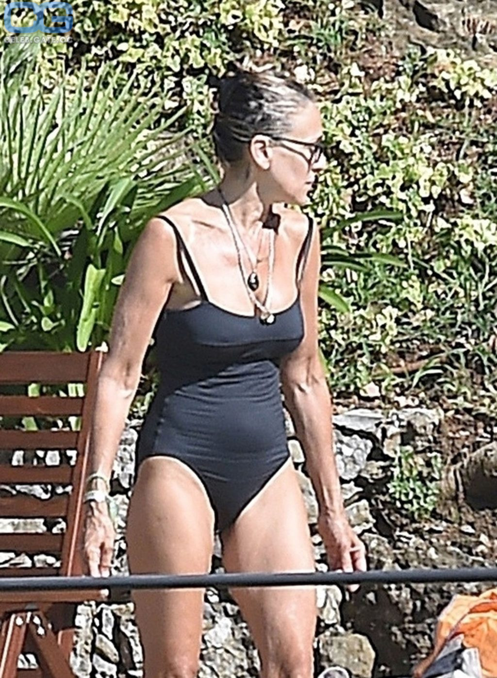 Nude Pictures Of Sarah Jessica Parker photo 5