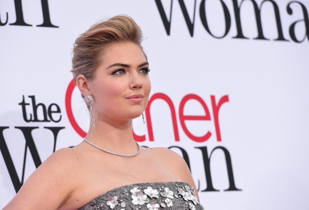 Kate Upton Icloud Pictures photo 7