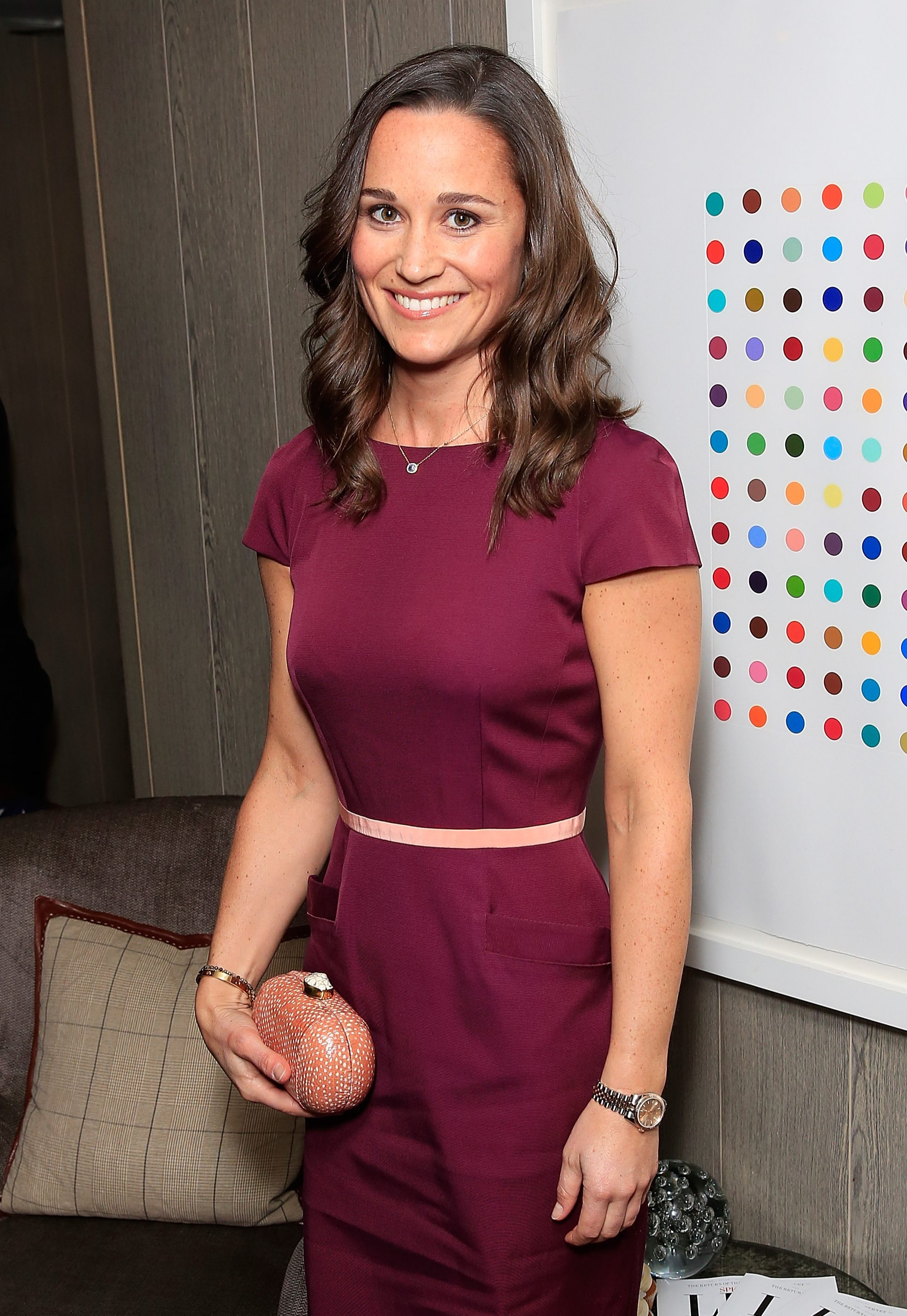 Pippa Middleton Nude Images photo 2