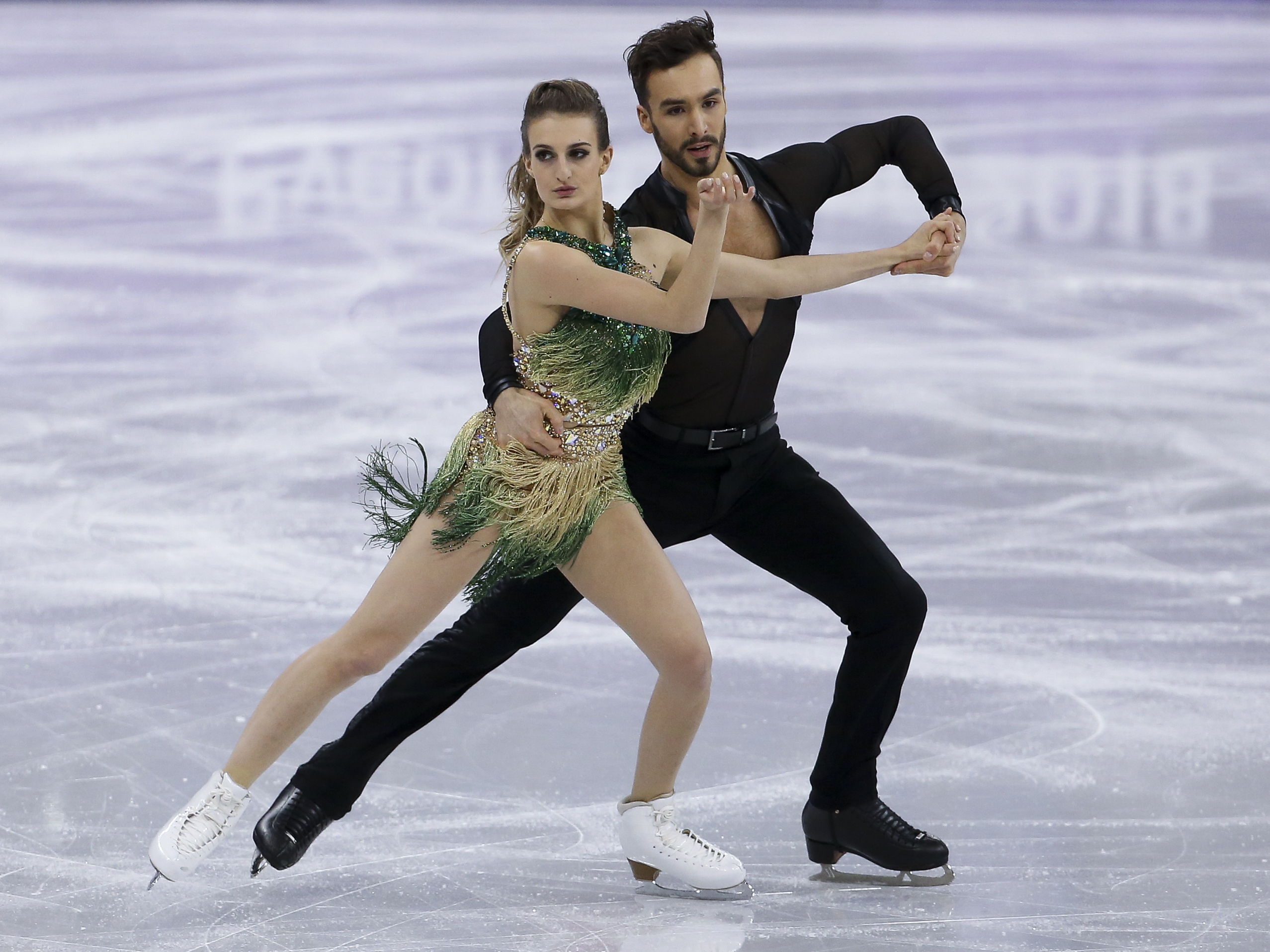 Ice Skater Wardrobe Malfunction Pictures photo 13