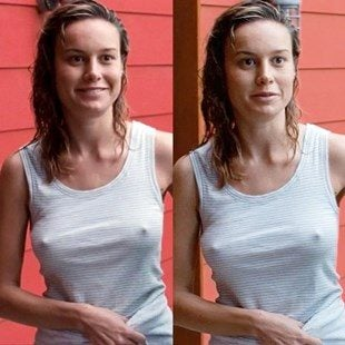 Brie Larson Been Nude photo 20