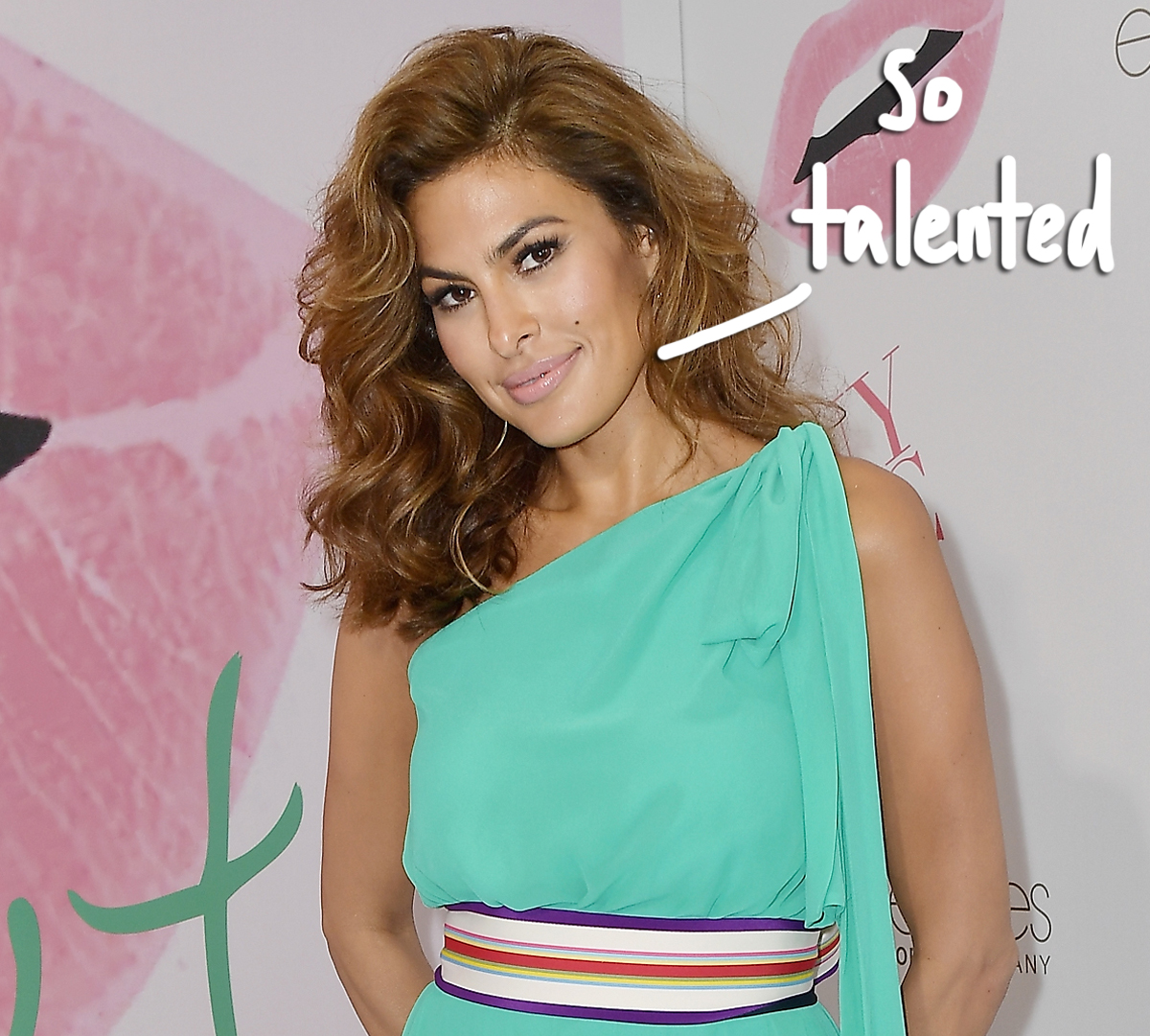 Show Me Pictures Of Eva Mendes photo 15