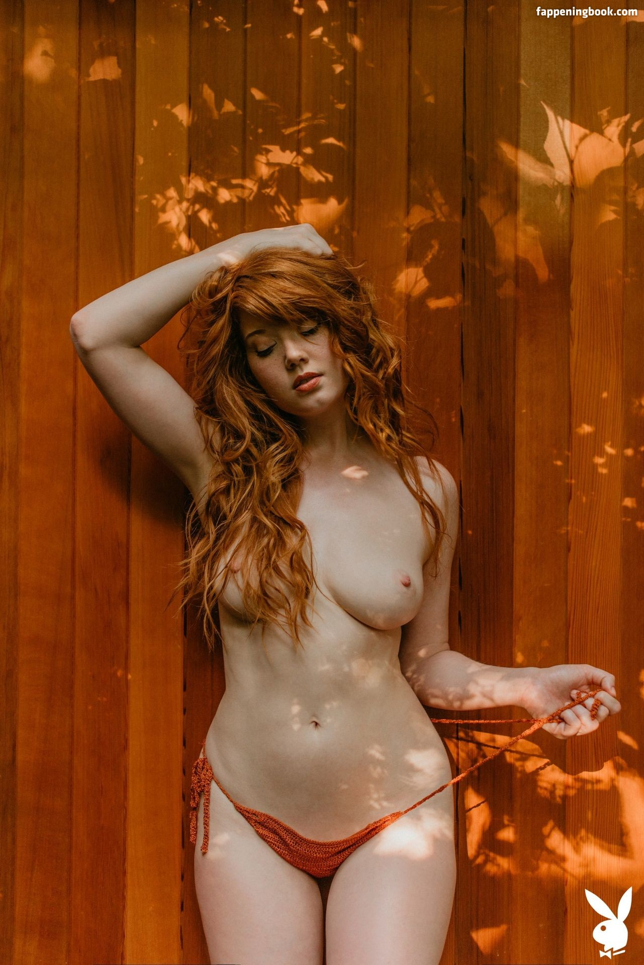 Amber Rose Mcconnell Nude photo 6