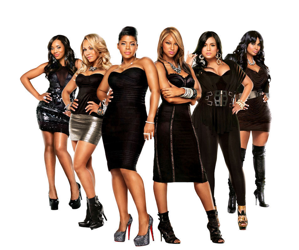 Love And Hip Hop Girls Naked photo 7