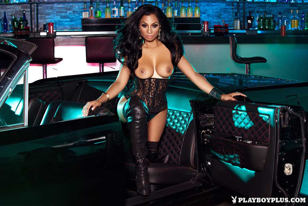 Love And Hip Hop Girls Naked photo 14