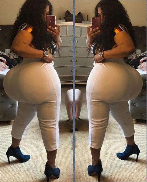 Big Ass Old Mom photo 11