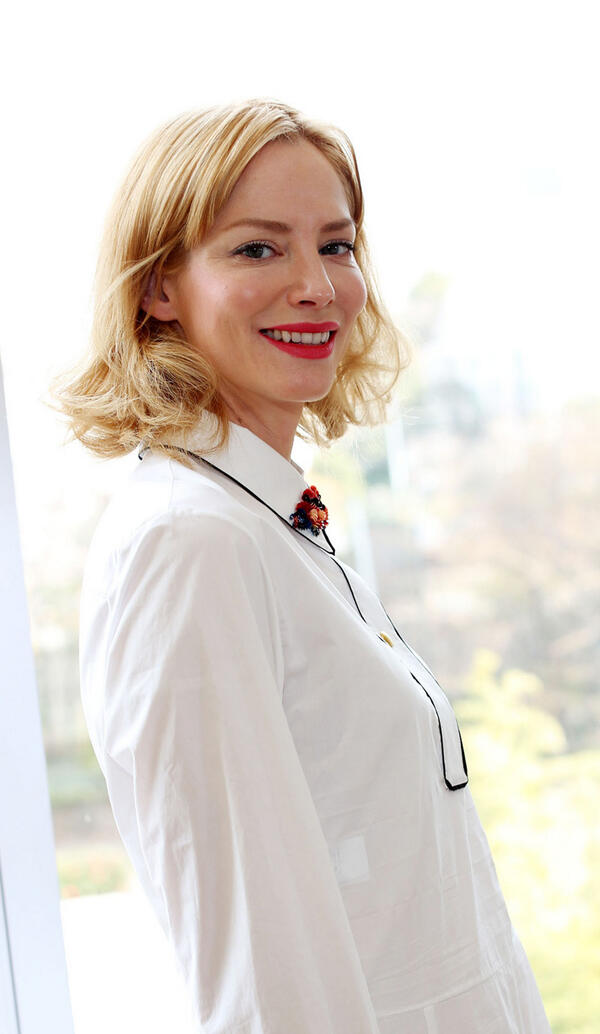Sienna Guillory Twitter photo 29