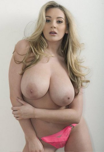 Bethany Lily April Nudes photo 15