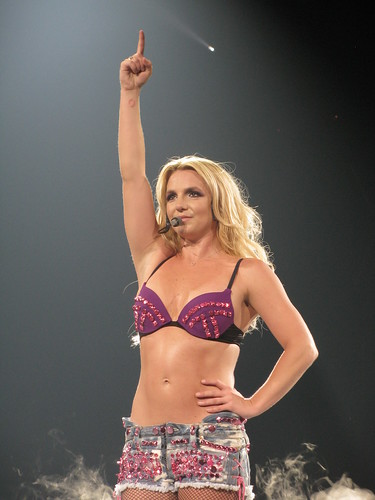 Britney Spears Hottest Pics photo 12