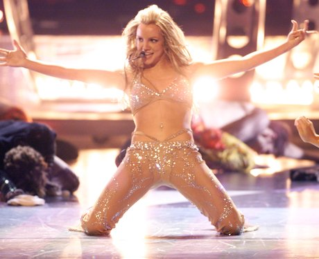 Britney Spears Hottest Pics photo 2