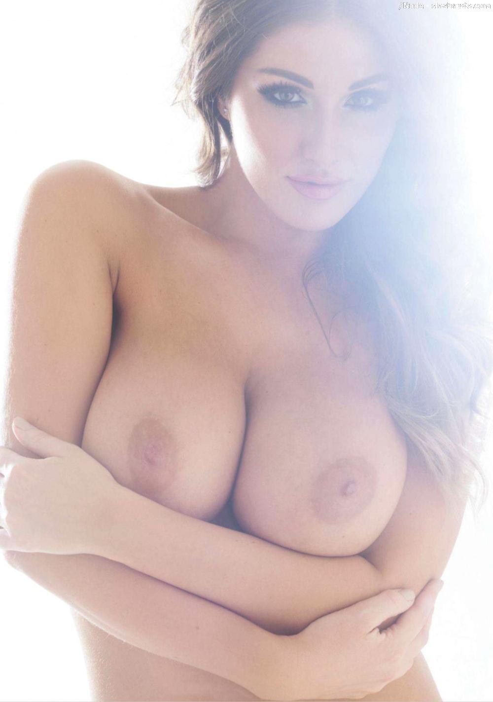 Sexy Nude Topless photo 16