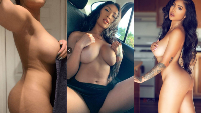 Marie Madore Tits photo 28