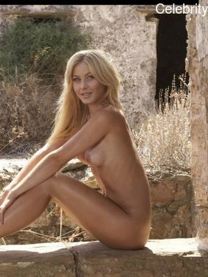 Jules Hough Nude photo 30