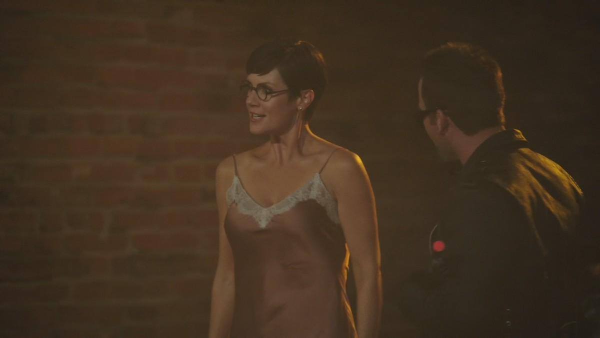 Ncis New Orleans Nude photo 8