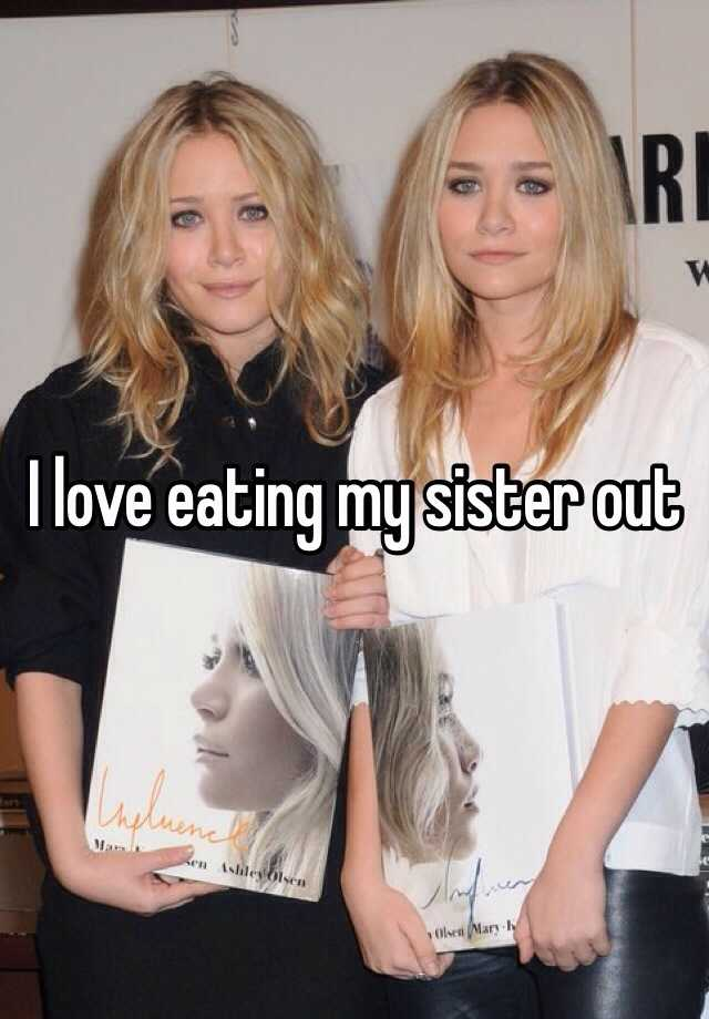 Eating Sister Out photo 1