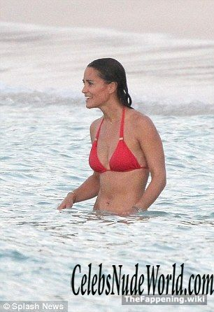 Pippa Middleton Nude Images photo 1
