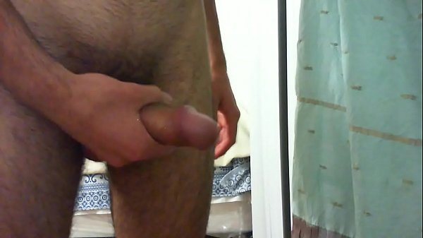 Guy Playing With His Dick photo 23
