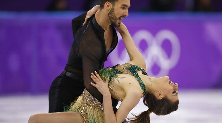 Ice Skater Wardrobe Malfunction Pictures photo 21