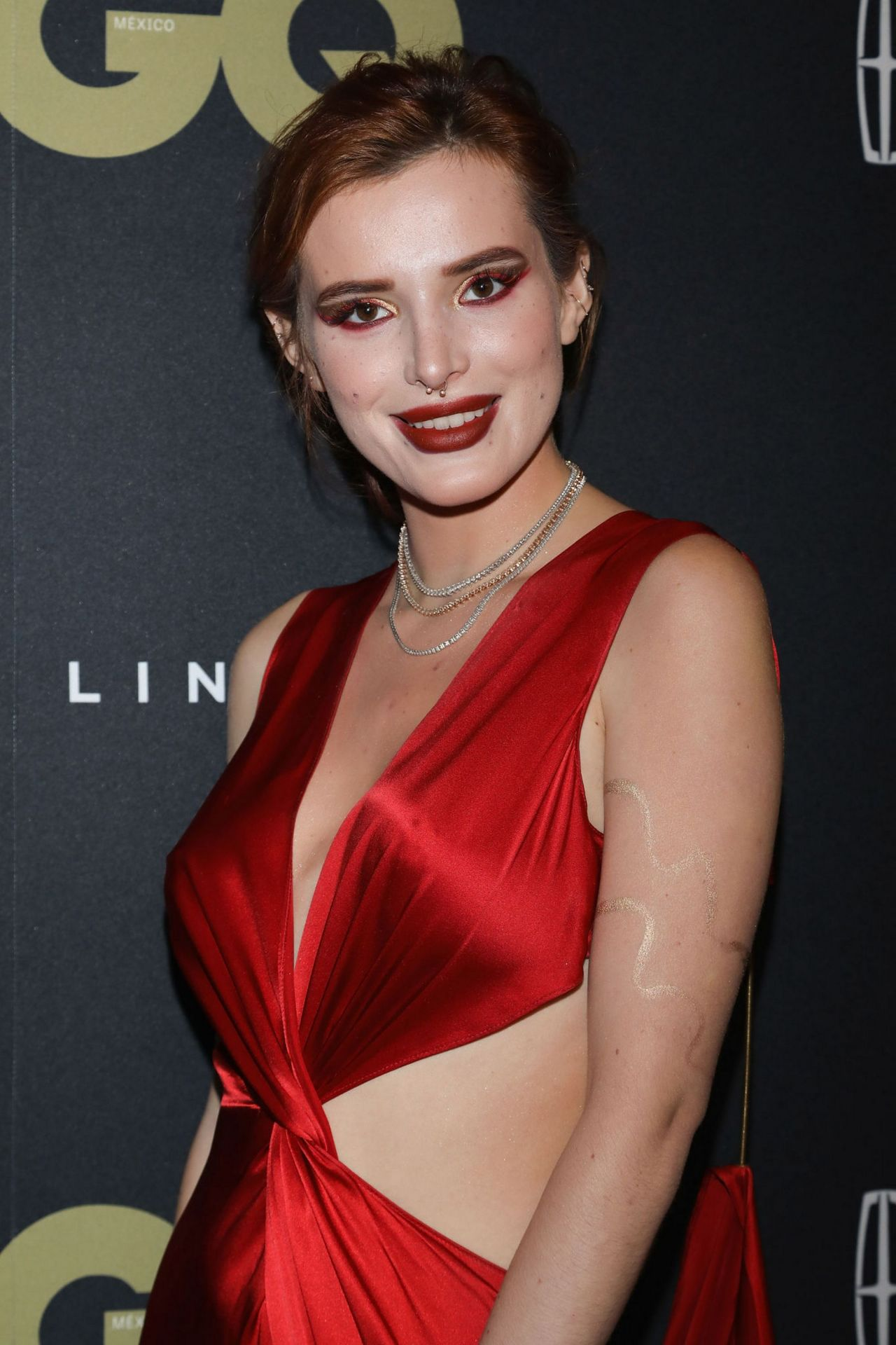 Is Bella Thorne Mexican photo 12
