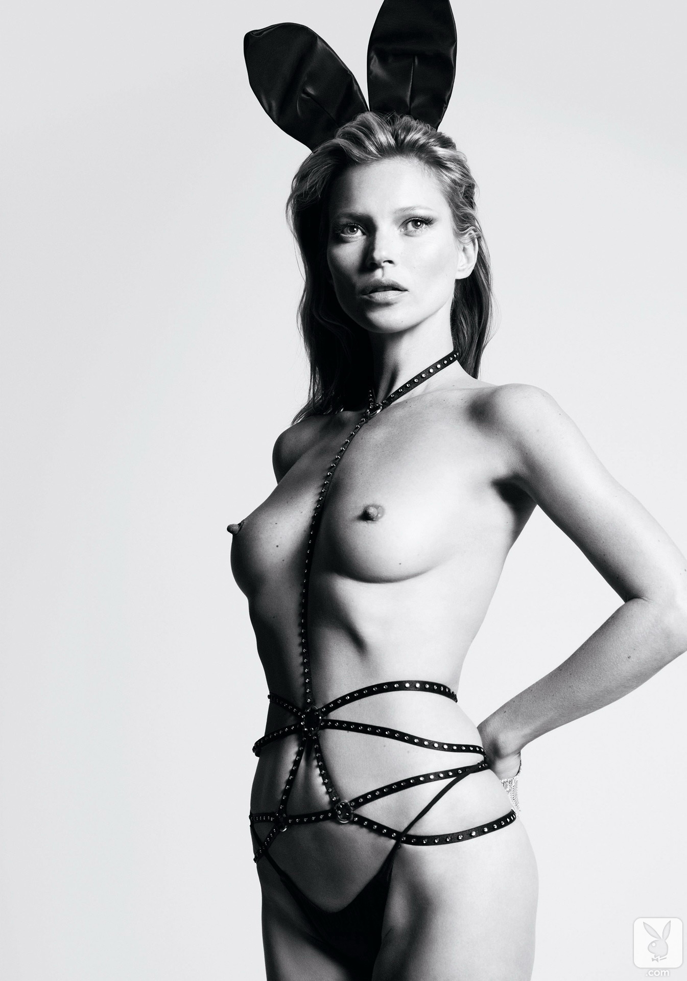 Kate Moss Nude Picture photo 6