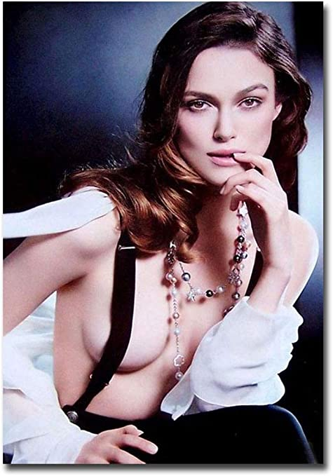Keira Knightley Naked Pictures photo 2