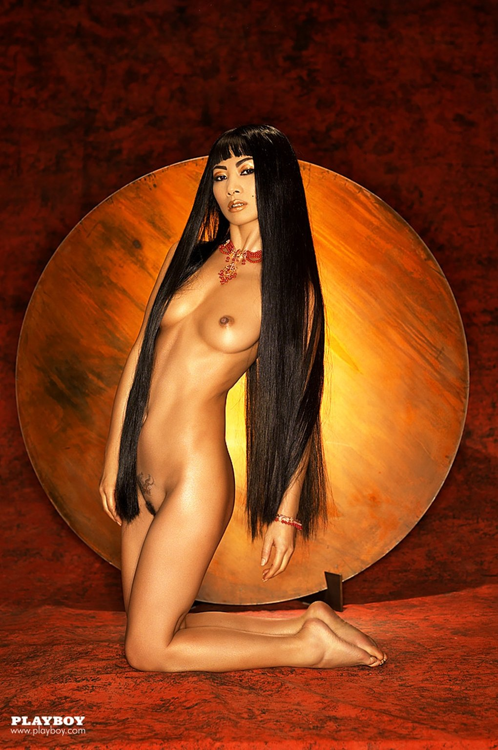 Ling Nude photo 15