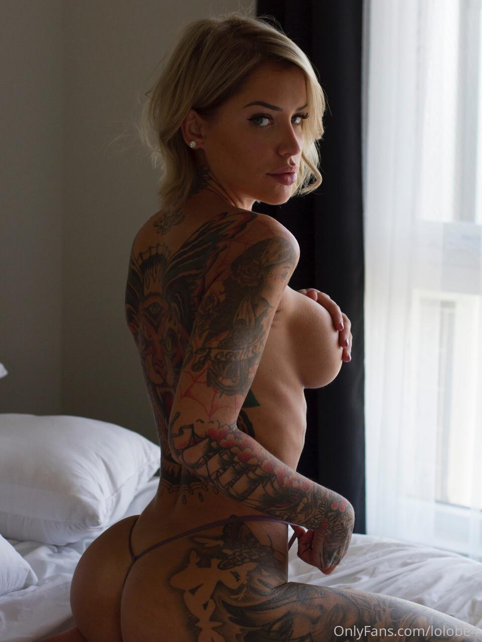 Lolobe4 Onlyfans Nude photo 30