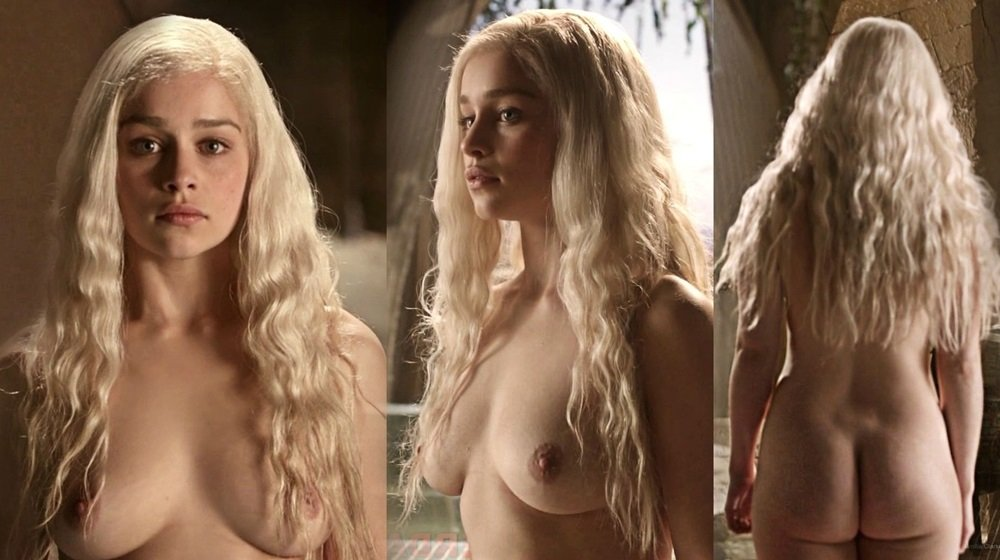 Naked Girl From Game Of Thrones photo 21