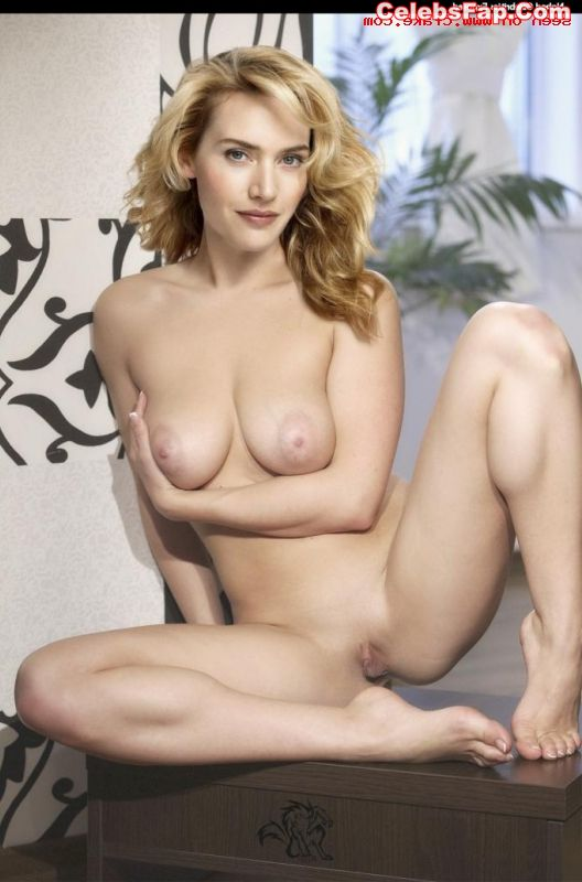 Nude Pics Kate Winslet photo 2