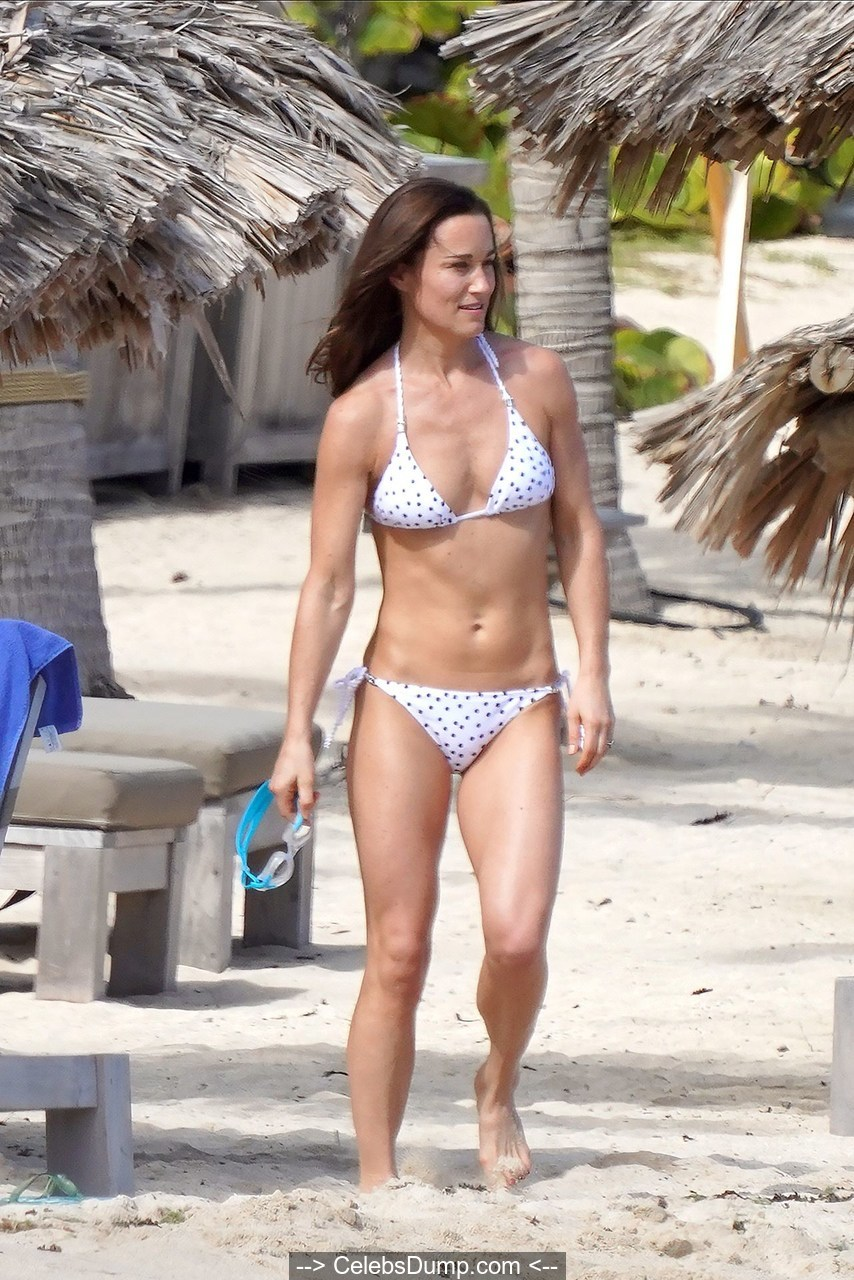 Pippa Middleton Nude Images photo 16