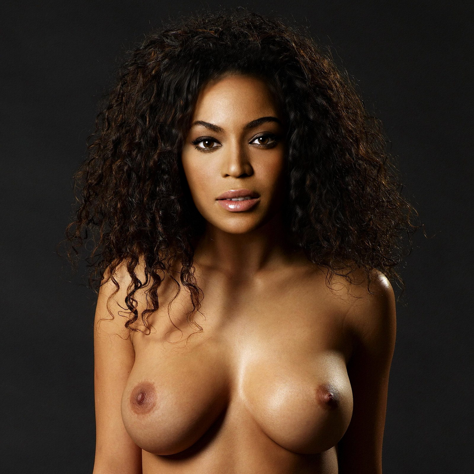 Sexy Nude Topless photo 25