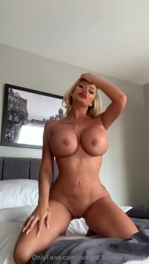 Sophie Dalzell Video photo 24