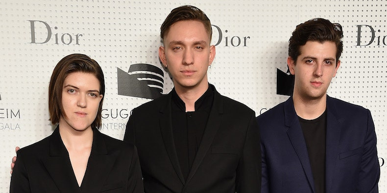 The Xx Dating photo 20
