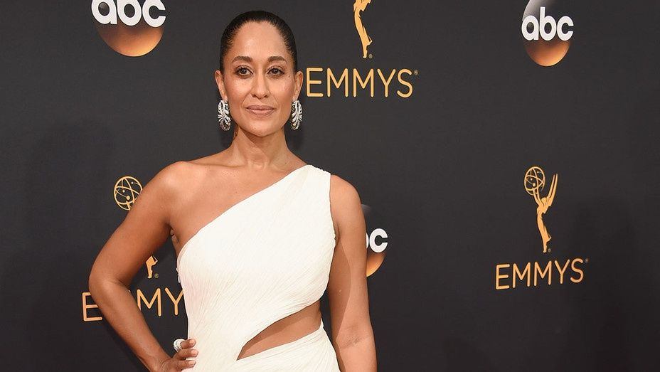 Tracee Ross Naked photo 1