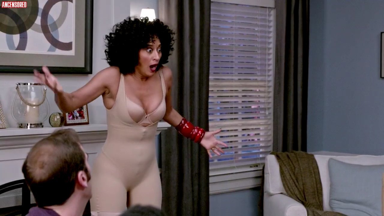 Tracee Ross Naked photo 10
